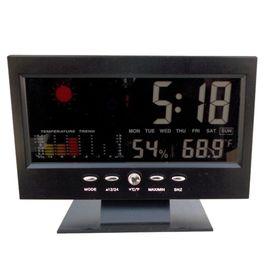 Ρολόι - Μετεωρολογικός Σταθμός (Ρολόγια)
