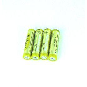 Αλκαλικές Μπαταρίες Σετ 40 τεμ 2Α ή 3Α (Τεχνολογία )