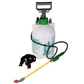 Ψεκαστήρας Χειρός - Ψεκαστικό Πίεσης 5L (Εργαλεία)