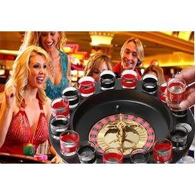 Ρουλέτα Καζίνου Σφηνάκια Fun (Hobbies & Sports)