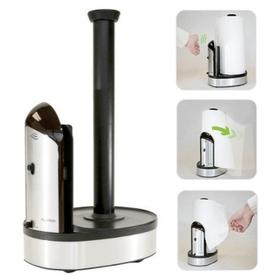 Αυτόματο Σύστημα για Χαρτί Κουζίνας με Αισθητήρα Κίνησης- Towel Matic (Κουζίνα )