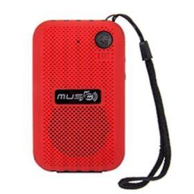 Mini Ασύρματο Bluetooth Ηχείο 3W (Ήχος & Εικόνα)