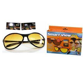 Σετ Γυαλιά Ηλίου & Γυαλιά Νυχτερινής Οράσεως! HD Smart View Elite (Τεχνολογία )