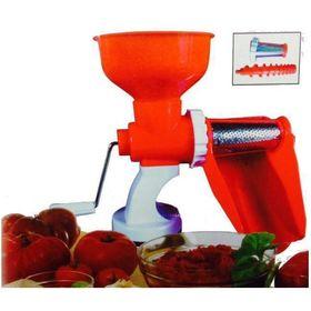 Αποχυμωτής Πολτοποιητής Ντομάτας και Φρούτων για Σπιτικό Πελτέ - Μαρμελάδες και Σάλτσες (Κουζίνα )