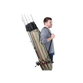 Τσάντα Αποθήκευσης - Μεταφοράς Καλαμιών και Αξεσουάρ Ψαρέματος (Hobbies & Sports)
