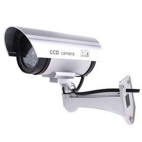 Ψεύτικη Κάμερα Παρακολούθησης Εξωτερικού Χώρου (Ασφάλεια & Παρακολούθηση)