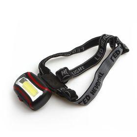 Ισχυρός Φακός Κεφαλής COB LED 3W (Φωτισμός)