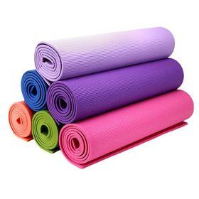 Στρώμα Yoga Mat (173x61x0,40cm) (Υγεία & Ευεξία)