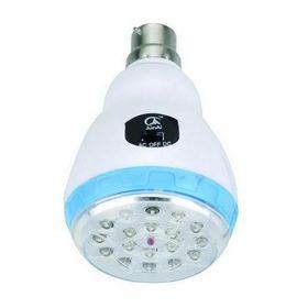 Επαναφορτιζόμενη Λάμπα LED (Φωτισμός)