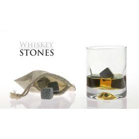 Παγάκια Whisky Stones που Δεν Λιώνουν Ποτέ - Σετ 9 Τεμαχίων (Κουζίνα )