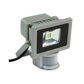 Προβολέας LED 10W με Αισθητήρα Κίνησης και Φωτός (Φωτισμός)