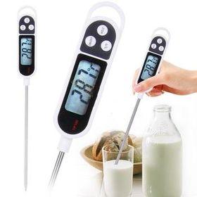 Ψηφιακό Θερμόμετρο Φαγητού για μέτρηση από 50-300 C (Κουζίνα )
