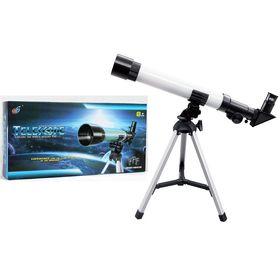 Εκπαιδευτικό Τηλεσκόπιο (Τεχνολογία )
