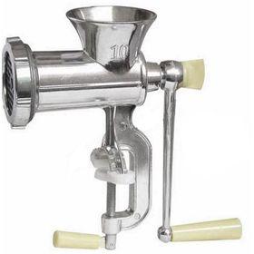 Χειροκίνητη Μηχανή Άλεσης Κρέατος από Αλουμίνιο (Κουζίνα )