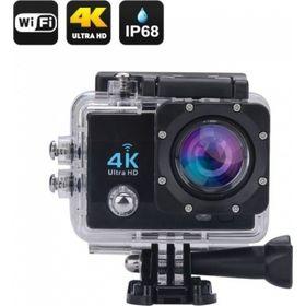 Υποβρύχια Κάμερα 16MP 4K 2.0 Inch & Wifi (Ήχος & Εικόνα)