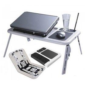 Αναδιπλούμενο Τραπεζάκι Laptop-Βάση Ψύξης (Οργάνωση σπιτιού)