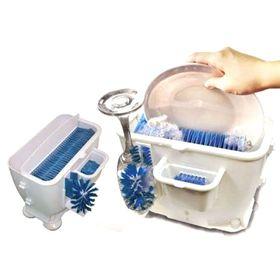 Συσκευή για Γρήγορο Πλύσιμο Πιάτων-Wash 'N' Bright Mini Dishwasher (Κουζίνα )