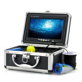 """Υποβρύχια Κάμερα Βυθού Με Οθόνη 7"""" και Καλώδιο 50m (Hobbies & Sports)"""