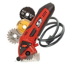 Ηλεκτρικό Πριόνι Χειρός (Εργαλεία)