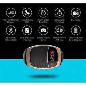 Έξυπνο Ρολόι Ηχείο - Sports Music Watch (Τεχνολογία )