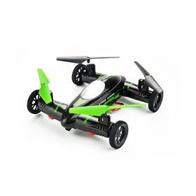 Ιπτάμενο Τηλεκατευθυνόμενο Αυτοκίνητο DRONE-Safeguard X (Παιδί)