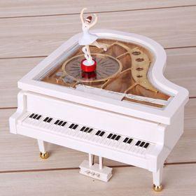 Διακοσμητικό Πιάνο Μουσικής/ The Classical Piano (Hobbies & Sports)