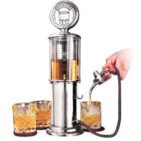 Μίνι Dispenser / Διανεμητής Ποτού Με Μοναδικό Σχεδιασμό Αντλίας Βενζίνης (Κουζίνα )