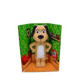Ben Ο Σκύλος που Τραγουδά (Παιδί)