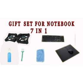 Σετ Αξεσουάρ για Notebook 7 σε 1 (Τεχνολογία )