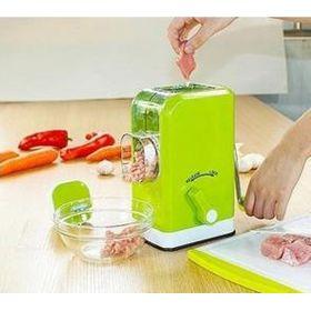 Χειροκίνητη Μηχανή Κοπής Κιμά και Λαχανικών (Κουζίνα )