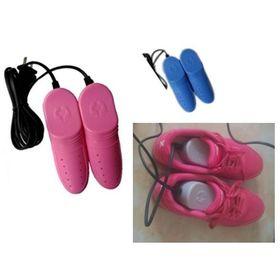 Αφυγραντήρας Παπουτσιών για Αποστείρωση και Εξάλειψη Οσμών (Οργάνωση σπιτιού)