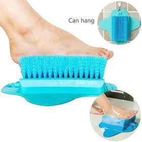 Βούρτσα Καθαρισμού Ποδιών (Υγεία & Ευεξία)
