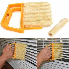 Βούρτσα Καθαρισμού Μικροινών για Περσίδες και Παντζούρια (Προϊόντα καθαρισμού)