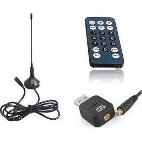 Mini USB Κάρτα Ψηφιακής Τηλεόρασης DVB-T (Τεχνολογία )