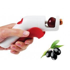 Εργαλείο Αφαίρεσης Κουκουτσιών -  Cherry and Olive Pitter (Κουζίνα )