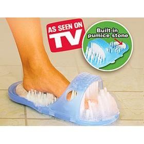 Παντόφλα Καθαρισμού Ποδιών (Ομορφιά)