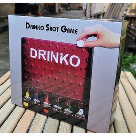 «DRINKO» Το Επιτραπέζιο Παιχνίδι Με Σφηνάκια (Hobbies & Sports)