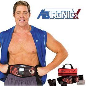 Μηχάνημα Εκγύμνασης και Αδυνατίσματος Δύο Καναλιών AbTronicX2 (Υγεία & Ευεξία)