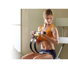 Σύστημα Εκγύμνασης Κοιλιακών - ABS Advanced Body System (Υγεία & Ευεξία)
