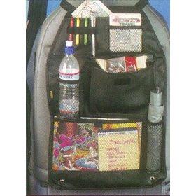 Θήκη Οργάνωσης Αυτοκινήτου Πίσω Καθίσματος-Back Seat Organizer (Αυτοκίνητο - Μηχανή - Σκάφος)