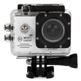 Υποβρύχια Κάμερα 12MP Full HD 1080P 2.0 Inch & Wifi (Ήχος & Εικόνα)