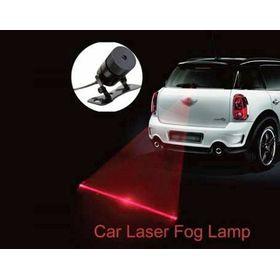 Πίσω Φως Ομίχλης Αυτοκίνητου με Laser - Car Fog Laser Light (Αξεσουάρ αυτοκινήτου)