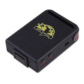 Συσκευή Εντοπισμού GSM Gps Tracker (Ασφάλεια & Παρακολούθηση)