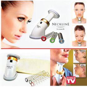 Συσκευή Σύσφιξης και Τόνωσης Λαιμού Neckline Slimmer (Υγεία & Ευεξία)