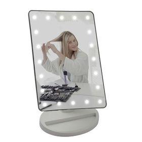 Καθρέφτης με Φωτισμό LED (Ομορφιά)