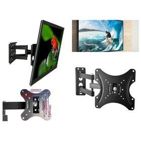 Βάση Στήριξης Τηλεόρασης με Βραχίωνα 19-42 inch (Εργαλεία)