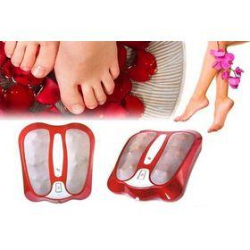 Ισχυρή Συσκευή Μασάζ Shiatsu Ποδιών με Θέρμανση Υπερύθρων (Υγεία & Ευεξία)