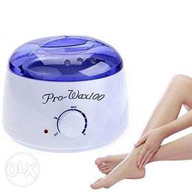 Κεριέρα Αποτρίχωσης Pro Wax 100 (Ομορφιά)