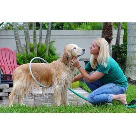 Επαναστατική Συσκευή Καθαριότητας Κατοικίδιων - Πλυντήριο Σκύλων (Φροντίδα κατοικιδίου)