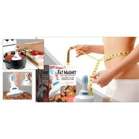 Μαγνήτης Λίπους Fat Magnet - Αφαιρεί το Περιττό Λίπος από την Επιφάνεια των Τροφών (Κουζίνα )